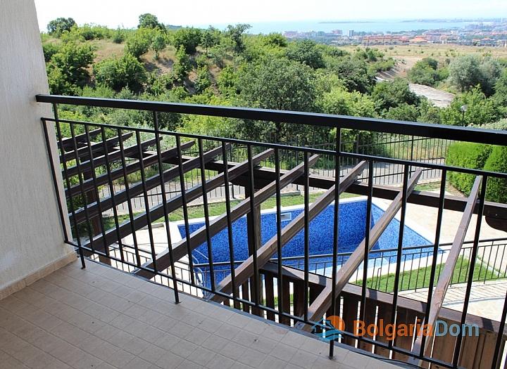 Таунхаус с бассейном. Фото 10