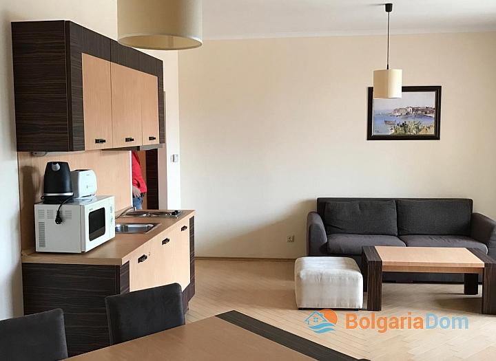 Маджестик / Majestic квартиры на продажу первая линия Солнечный Берег. Фото 3