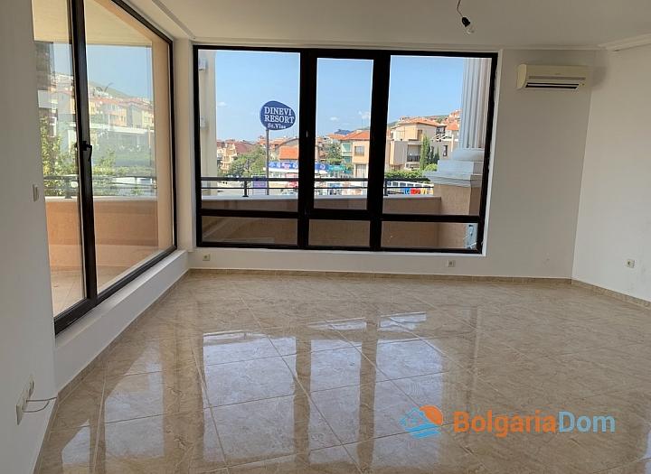 Трехкомнатная квартира с видом на море в новом элитном комплексе. Фото 2