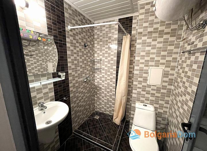 Недорогая двухкомнатная квартира в комплексе. Фото 3