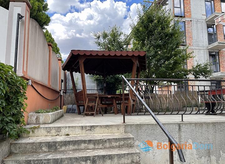 Купить двухкомнатную квартиру в Несебре. Фото 7