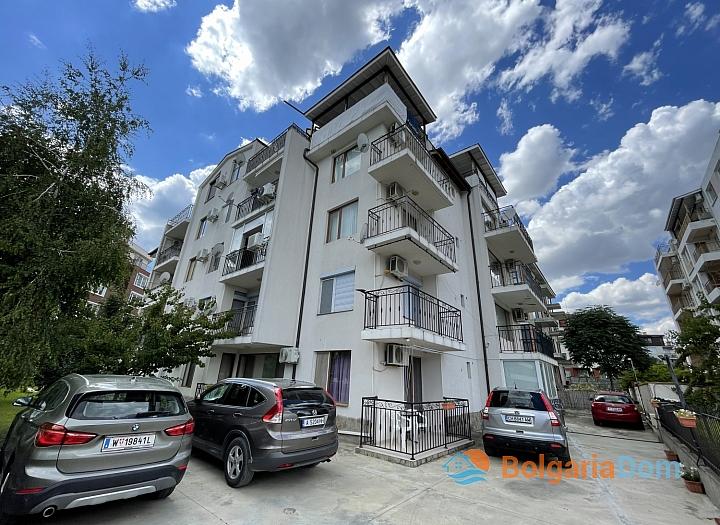 Купить двухкомнатную квартиру в Несебре. Фото 3