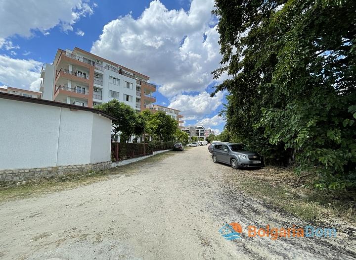 Купить двухкомнатную квартиру в Несебре. Фото 5