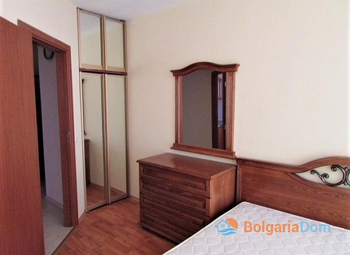 Хорошая двухкомнатная квартира на Солнечном берегу . Фото 5