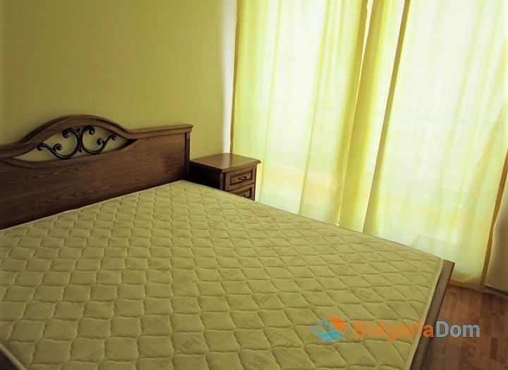 Хорошая двухкомнатная квартира на Солнечном берегу . Фото 3