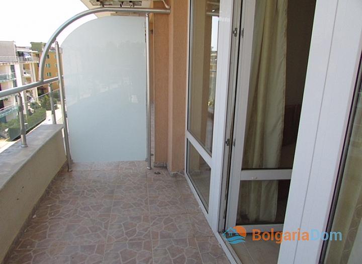 Хорошая двухкомнатная квартира на Солнечном берегу . Фото 4