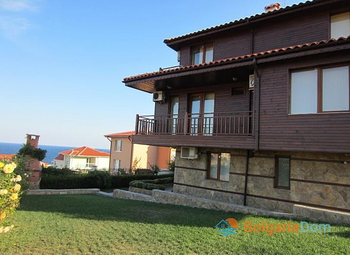 Трехэтажные дома на продажу недалеко от моря. Фото 2