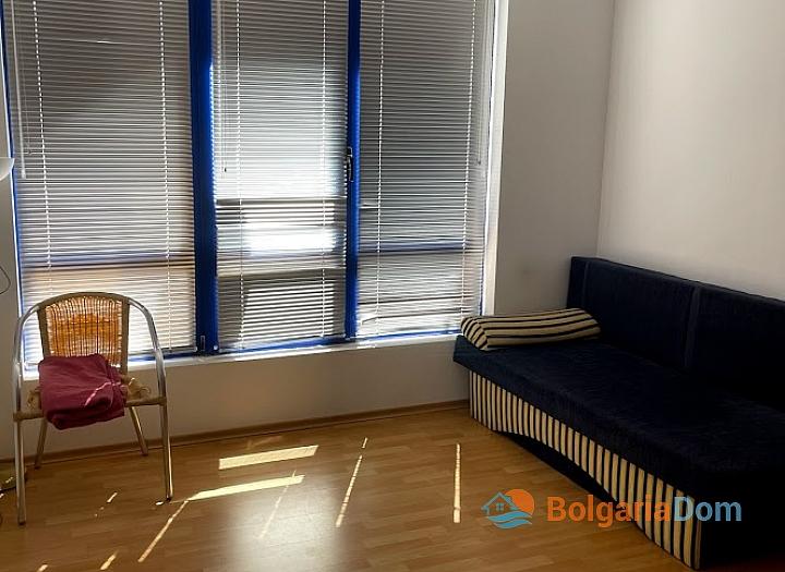 Квартира в доме без таксы поддержки в Солнечном Береге. Фото 7