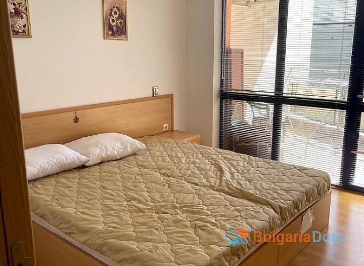 Квартира в доме без таксы поддержки в Солнечном Береге. Фото 3
