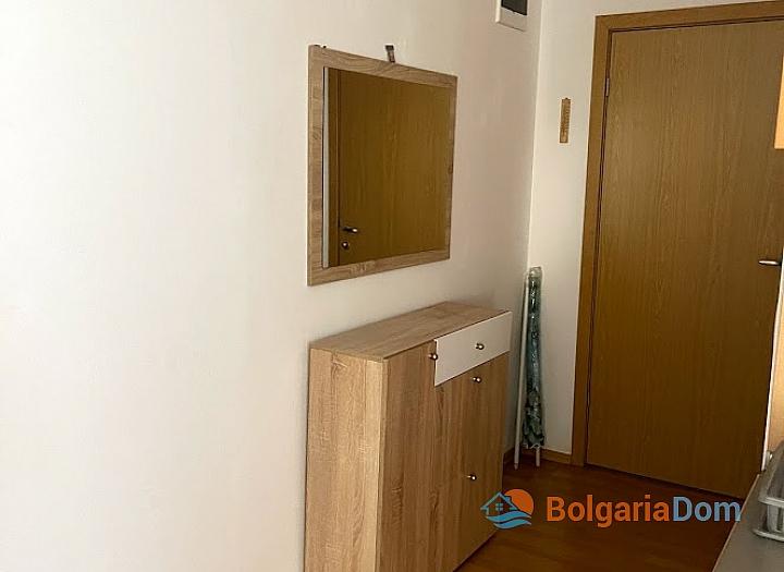 Квартира в доме без таксы поддержки в Солнечном Береге. Фото 12