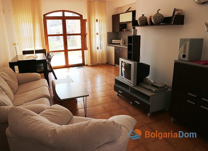 Трехкомнатная квартира на продажу в Nessebar View. Фото 10