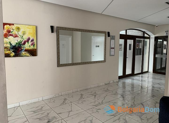 Просторная студия в комплексе Тарсис Клуб и СПА, Солнечный Берег. Фото 8