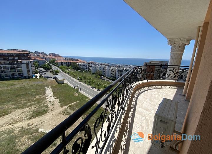Квартира в самом центре Солнечного берега. Фото 6