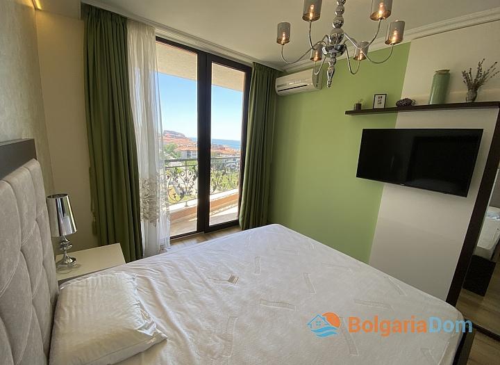 Квартира в самом центре Солнечного берега. Фото 5