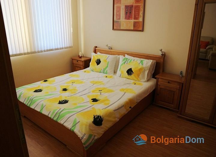 Квартира с тремя спальням в комплексе Райский Сад. Фото 4
