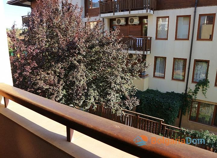 Квартира с тремя спальням в комплексе Райский Сад. Фото 10