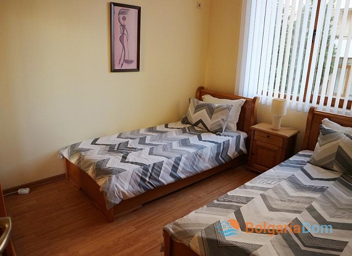 Квартира с тремя спальням в комплексе Райский Сад. Фото 6