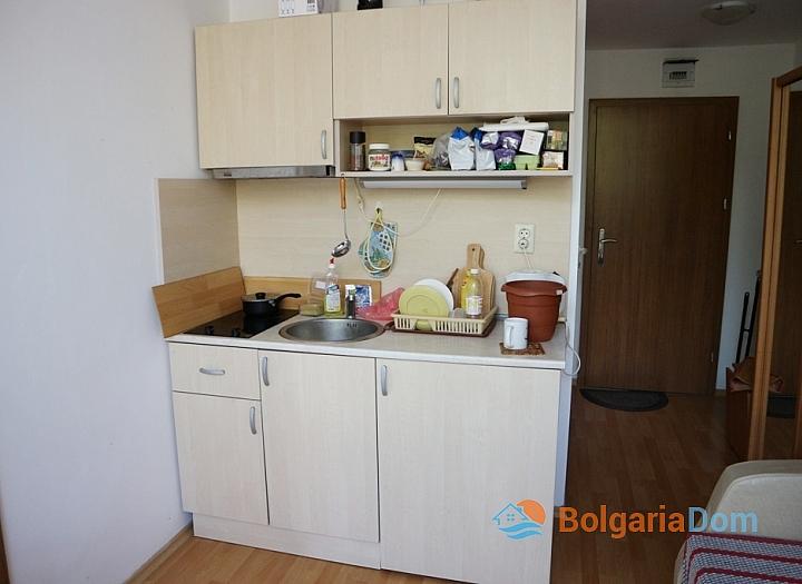 Недорогая трехкомнатная квартира в Солнечном Береге. Фото 12