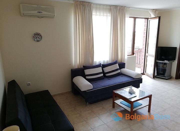 Недорогая квартира в комплексе Аполон 2. Фото 3
