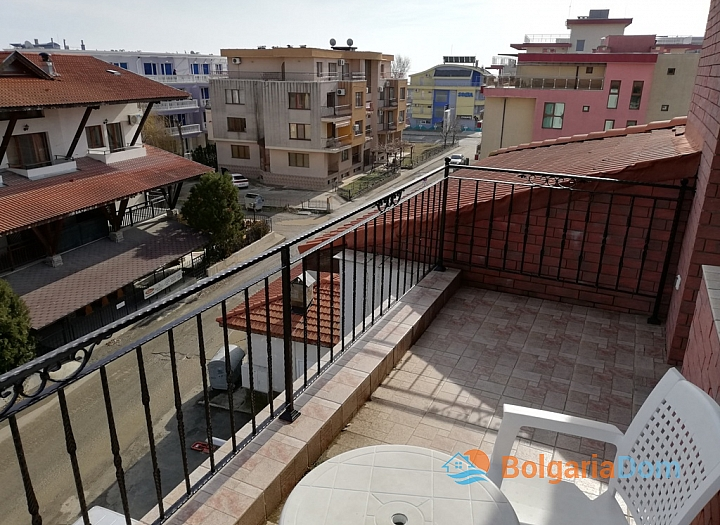 Недорогая квартира в комплексе Аполон 2. Фото 14