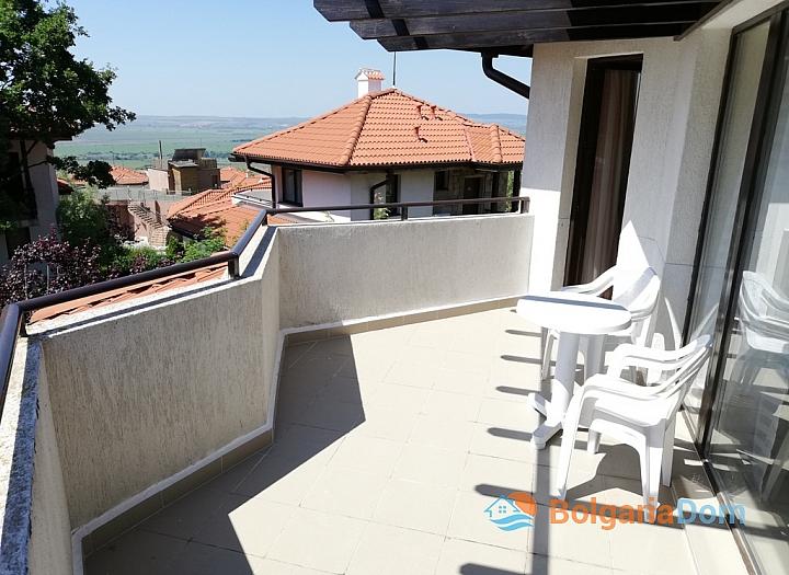 Отличная квартира у моря в заповедной зоне. Фото 4
