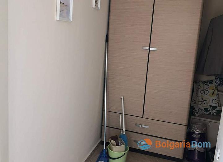 Квартира в Святом Власе в доме без таксы поддержки. Фото 9