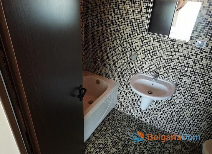 Недорогая двухкомнатная квартира на продажу в Сарафово. Фото 18