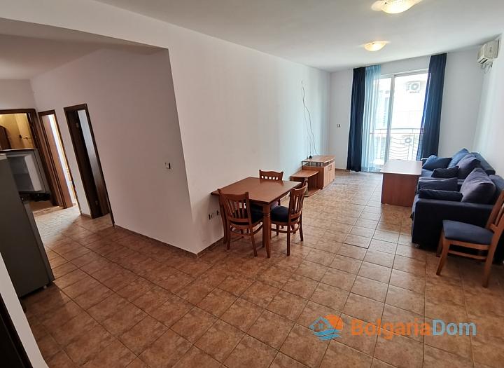 Купить выгодно квартиру с двумя спальнями на Солнечном берегу. Фото 4
