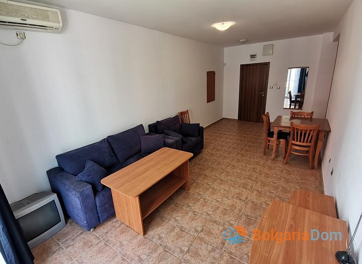 Купить выгодно квартиру с двумя спальнями на Солнечном берегу. Фото 5