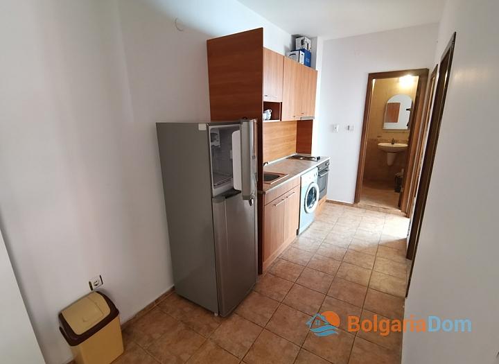 Купить выгодно квартиру с двумя спальнями на Солнечном берегу. Фото 7