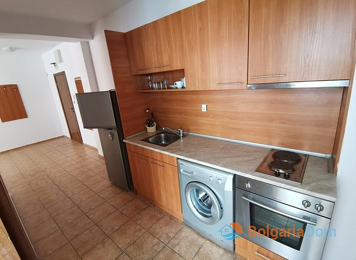 Купить выгодно квартиру с двумя спальнями на Солнечном берегу. Фото 2