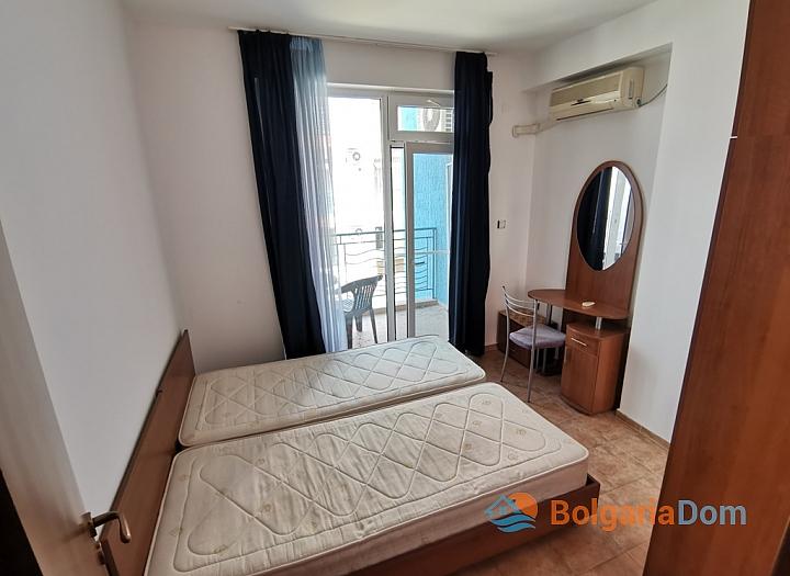 Купить выгодно квартиру с двумя спальнями на Солнечном берегу. Фото 8