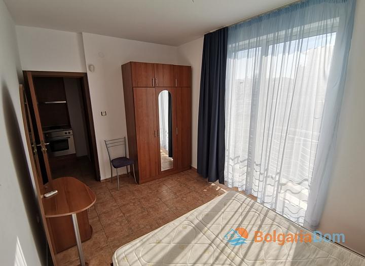 Купить выгодно квартиру с двумя спальнями на Солнечном берегу. Фото 10
