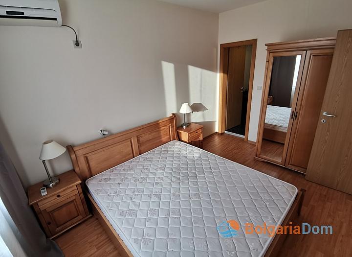 Прекрасная трёхкомнатная квартира в комплексе Райский Сад. Фото 7