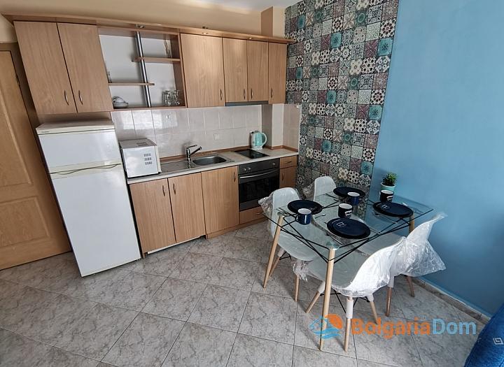 Трёхкомнатная квартира в центре Солнечного Берега . Фото 3