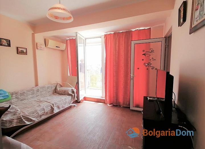 Меблированный апартамент в Поморие для постоянного проживания. Фото 2
