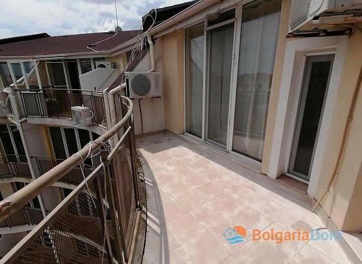 Меблированный апартамент в Поморие для постоянного проживания. Фото 20
