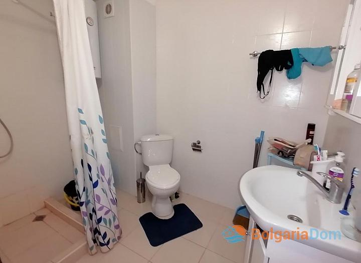 Меблированный апартамент в Поморие для постоянного проживания. Фото 21