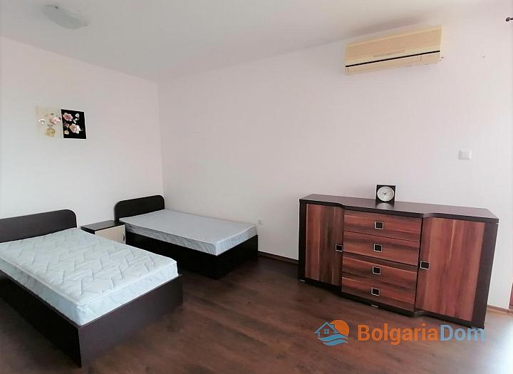 Недорогая двухкомнатная квартира в Равде. Фото 6