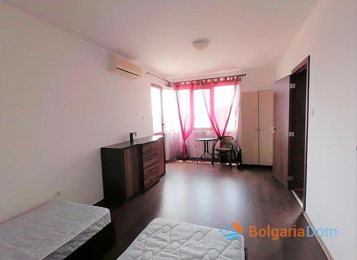 Недорогая двухкомнатная квартира в Равде. Фото 5