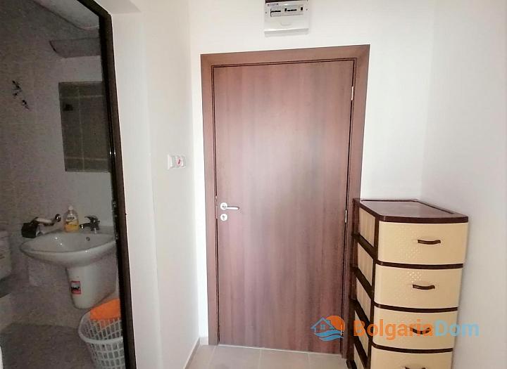 Недорогая двухкомнатная квартира в Равде. Фото 7