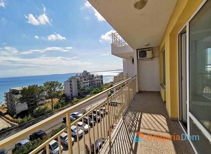 Трехкомнатный апартамент с видом на море в Империал Форт. Фото 2
