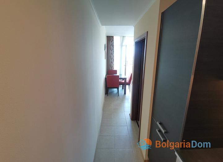Срочная продажа квартиры в Sunset Resort, Поморие. Фото 23