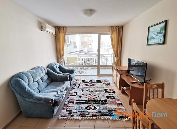 Срочная продажа двухкомнатной квартиры в Солнечном Береге. Фото 1