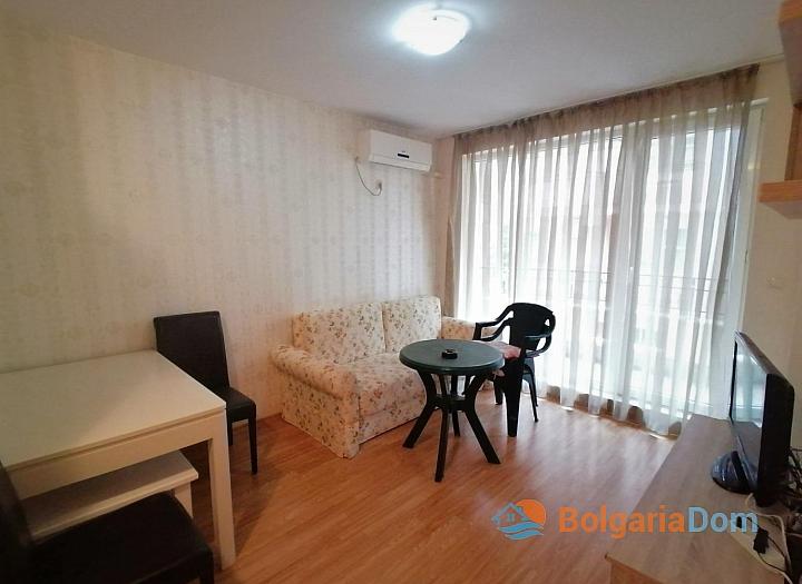 Двухкомнатная квартира в Равде в 50 м от пляжа. Фото 6