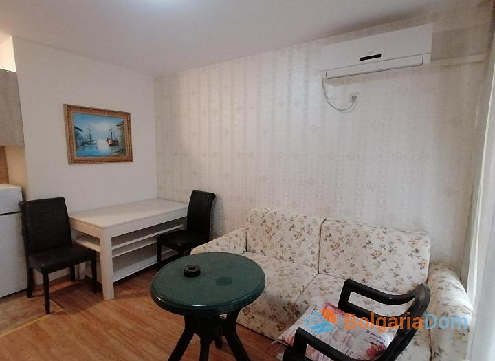 Двухкомнатная квартира в Равде в 50 м от пляжа. Фото 7