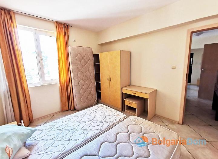 Купить трехкомнатную квартиру в комплексе Камелия Гарден. Фото 14
