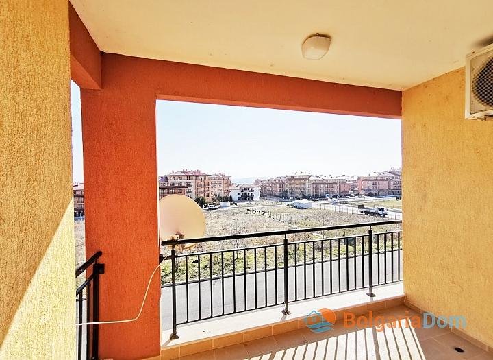Апартамент с двумя спальнями в Меджик Дримс. Фото 16