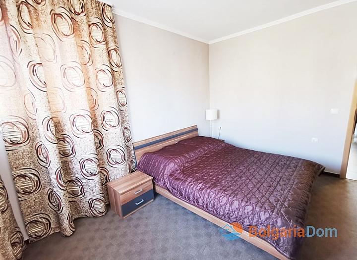 Апартамент с двумя спальнями в Меджик Дримс. Фото 12
