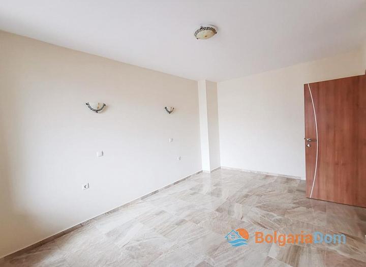 Новая двухкомнатная квартира в Поморье. Фото 9